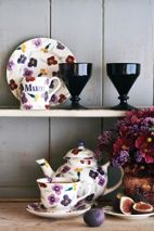 Emma Bridgewater Wallflower `Mum` 1/2 Pint Mug Boxed