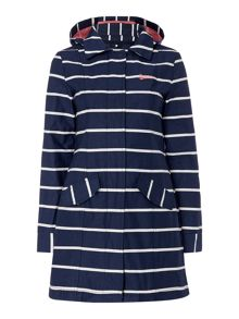 Brakeburn Stripe showerproof jacket