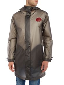 Hunter Original Vinyl Windcheater Coat