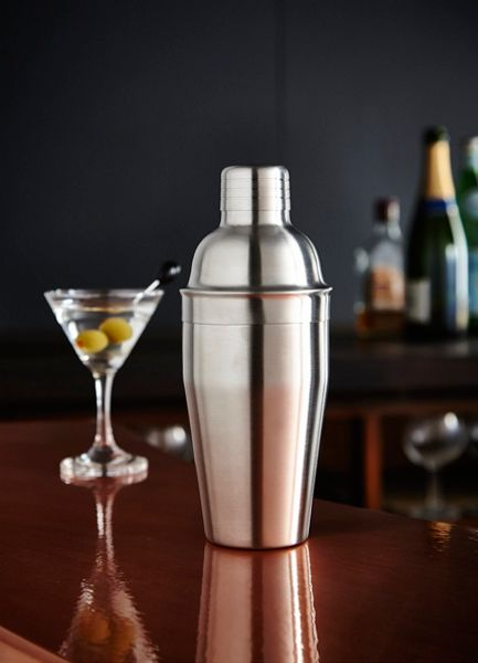 Linea Cocktail shaker