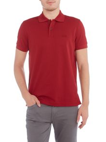 Hugo Boss C-firenze regular fit logo polo shirt