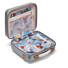 Ted Baker Porcelain rose vanity case