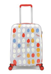Radley DNA 8 wheel hard cabin suitcase