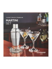 Linea Martini Set
