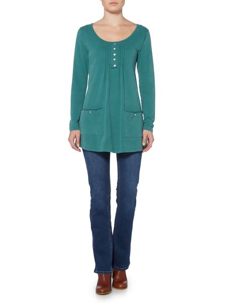 Brakeburn Pocket Tunic