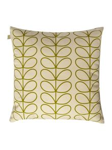 Orla Kiely Linear Stem Apple Cushion