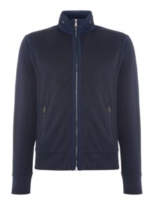 Polo Ralph Lauren Full zip textured sweat