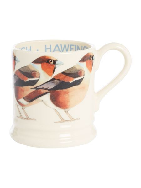 Emma Bridgewater Hawfinch 1/2 pint Mug