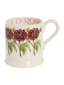 Emma Bridgewater Old Rose 1/2 Pint Mug
