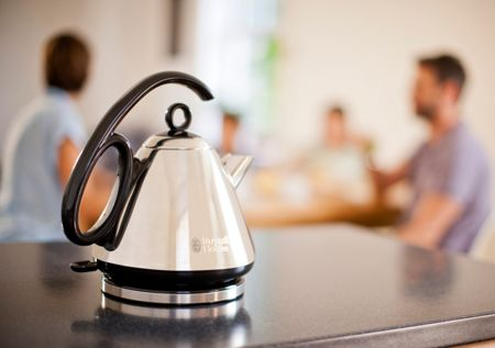 Russell Hobbs Legacy Stainless Steel Kettle