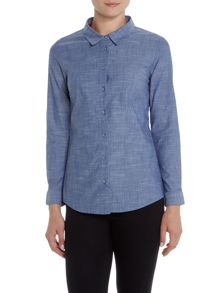 Dickins & Jones Penelope Chambray Shirt