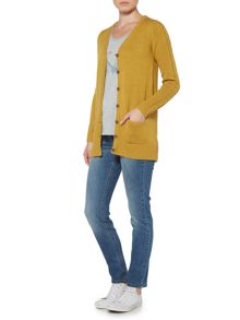 Brakeburn Cable Sleeve Cardigan