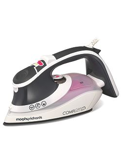 Comfigrip 2600w Steam Iron