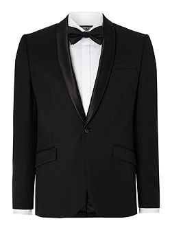 Elijah SB1 slim fit dinner jacket