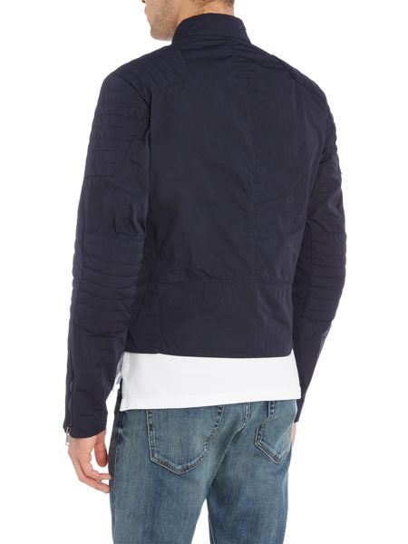 Polo Ralph Lauren Speed biker jacket