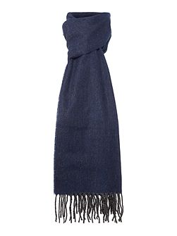 Semi Plain Scarf