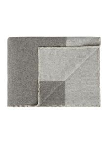 Gray & Willow Wool blanket