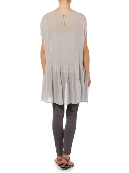 Gray & Willow Laekre tunic