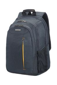 Samsonite Guard IT jeans blue laptop backpack 15-16