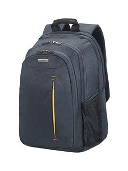 Guard IT jeans blue laptop backpack 15-16