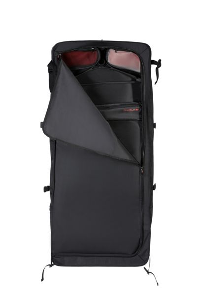 Samsonite Pro DLX 4 trifold garment bag