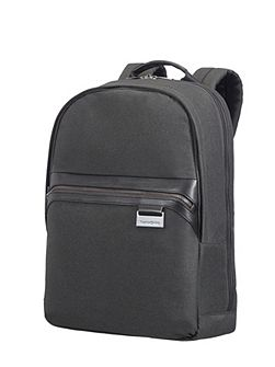 Upstream anthracite backpack 15.6 inch