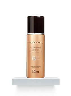 Bronze Protective Oil Sublime Glow SPF15 125ml