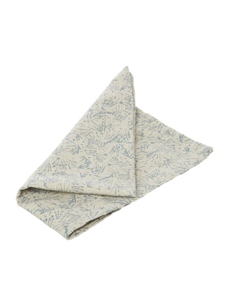 Gray & Willow Ochre set of 2 placemats