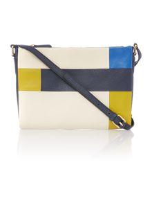 Dickins & Jones Taylor crossbody bag