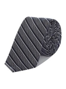 Kenneth Cole Regie Twin stripe tie