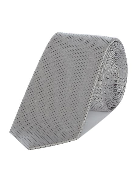 Kenneth Cole Levi Pin dot tie