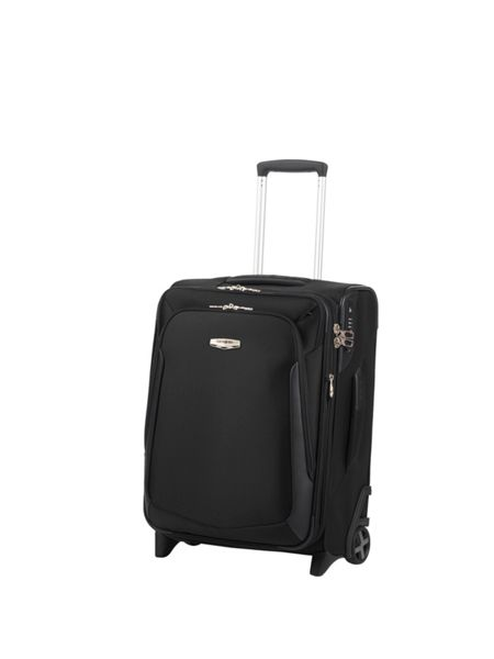 Samsonite X-Blade 3.0 black 2 wheel 55cm expandable cabin
