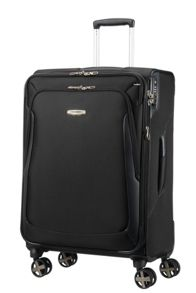 Samsonite X-Blade 3.0 black 8 wheel 71cm large suitcase