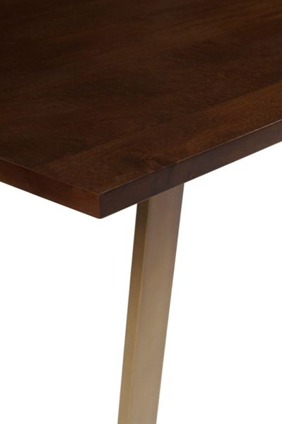 Living by Christiane Lemieux Cleo dining table