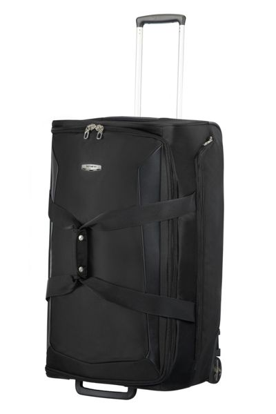 Samsonite X-Blade 3.0 black 2 wheel 73cm duffle bag
