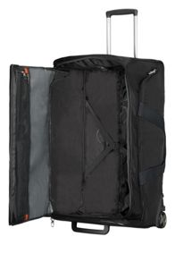 Samsonite X-Blade 3.0 black 2 wheel 82cm duffle bag