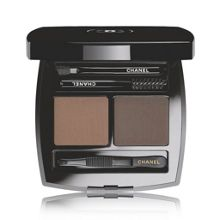 CHANEL LA PALETTE SOURCILS DE CHANEL Brow Powder Duo