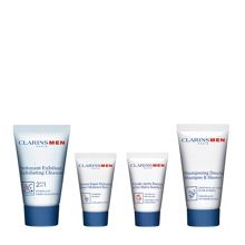 Clarins Men Starter Kit