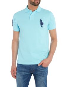 Polo Ralph Lauren Big polo player slim fit polo