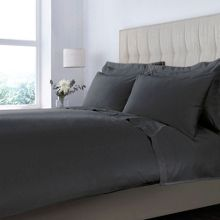 Luxury Hotel Collection 500 TC pima cotton blend fitted sheet