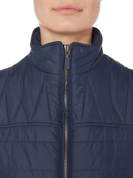 Barbour Brae quilted gilet