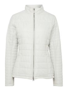 Barbour Brae quilted jacket