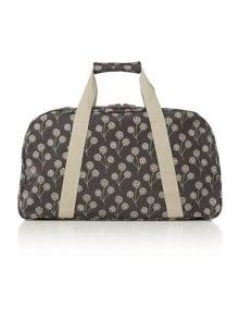 Brakeburn Floral Overnight Bag