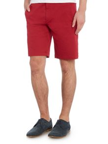 Hugo Boss Liem 2-2-W slim fit satin stretch shorts