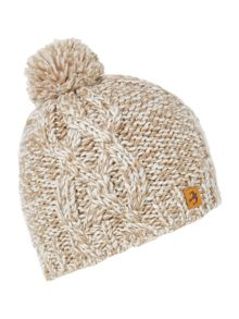 Brakeburn Cable Beanie