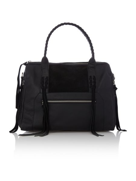 Label Lab Dillon bowler handbag