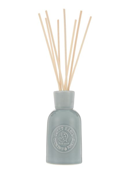 Dickins & Jones Sweet basil diffuser