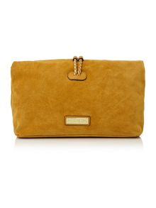 Biba Foldover shoulder bag