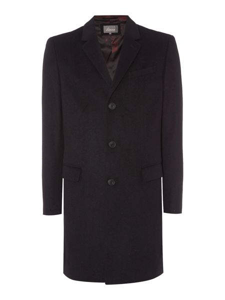 Linea Bollington Overcoat