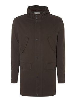 Edale Hooded Parka